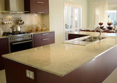 Reinigung Privathaushalt: Küche