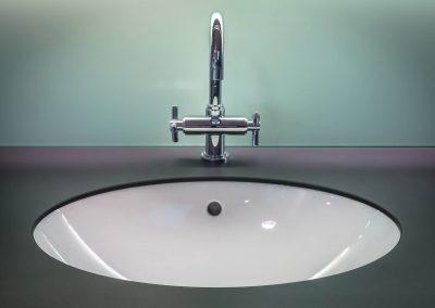 Unterhaltsreinigung Sanitär